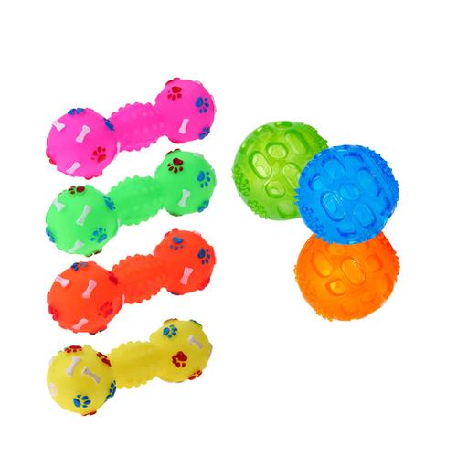 Жевательные игрушки