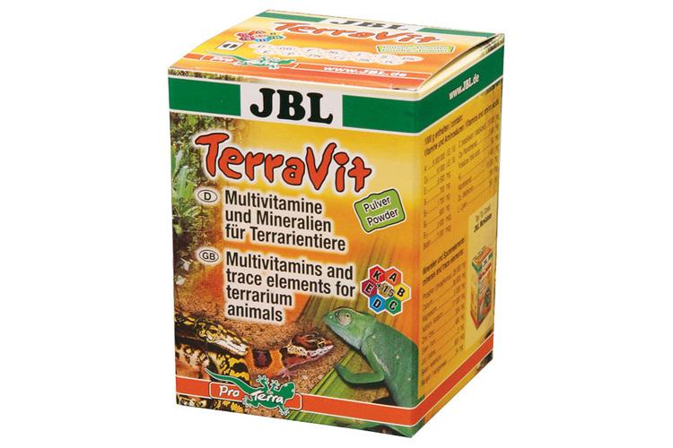 Витамины для черепах, добавки для рептилий