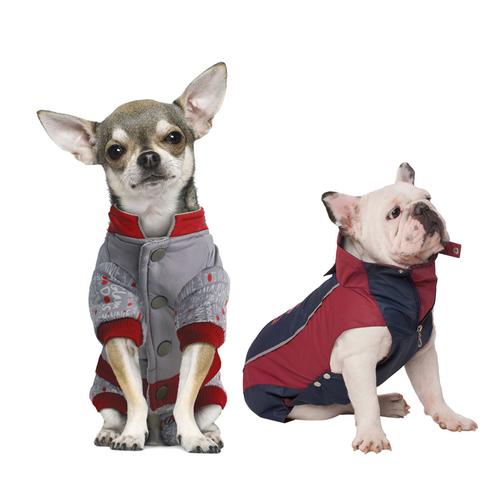 Комбинезоны, попоны для собак