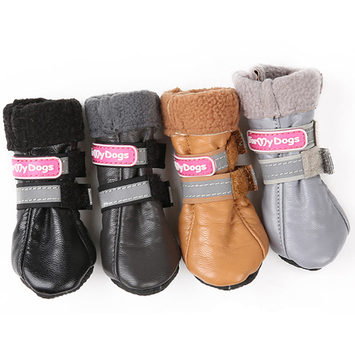 Обувь, носки для собак