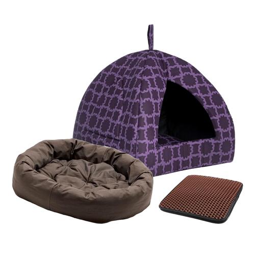 Лежаки, домики для кошек
