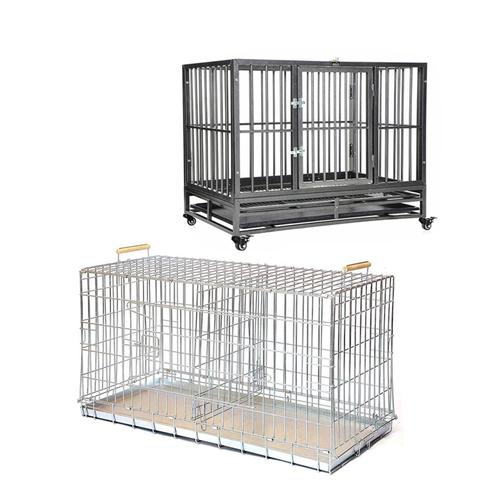 Вольеры, клетки для собак