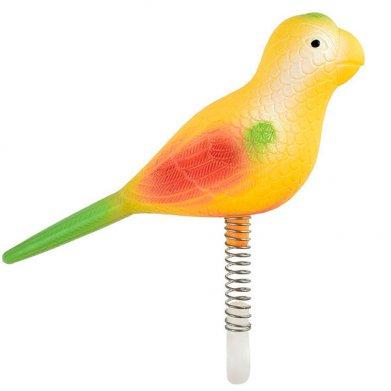 Фото Игрушка для птиц