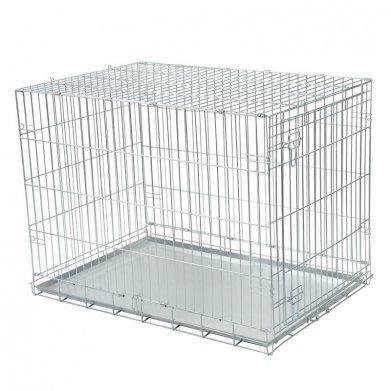 Фото Клетка Triol 005 SC для животных 107*70*79,5 см