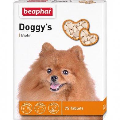 Фото Витамины Beaphar для собак с биотином