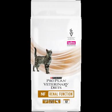 Фото Сухой корм Pro Plan VD NF корм для кошек при патологии почек