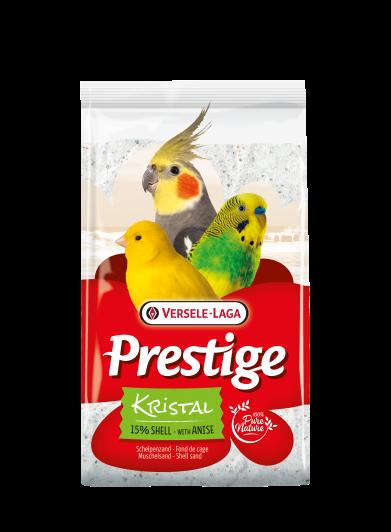 Фото Песок Versele-Laga для птиц Kristal 5 кг