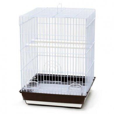 Фото Клетка Golden cage для птиц 1900 эмаль, 40*40*55 см