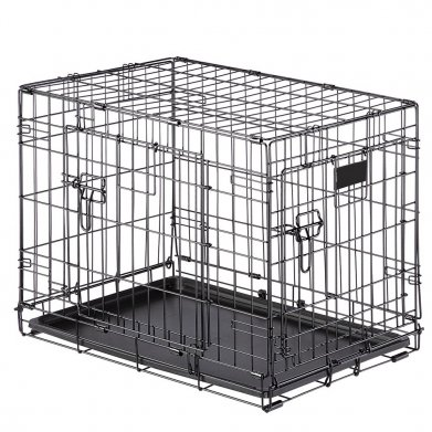Фото Металлическая клетка для собак Ferplast Dog-inn