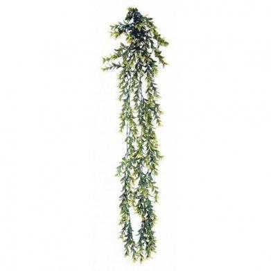 Фото Пластиковое растение Croton Plant 80 для террариума от Ferplast, 80 см