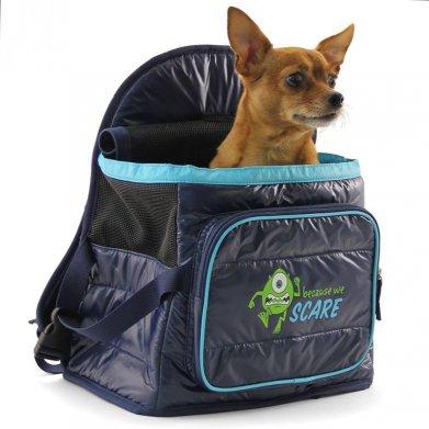 Фото Сумка-рюказк для животных Disney Monsters, 29*19*35,5 см, WD3024
