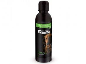 Фото Gamma шампунь для собак восстанавливающий, 250 мл