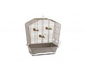 Фото Клетка Savic для птиц Camille 40 бежевая (53,5*32*55 см)