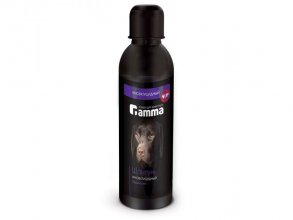 Фото Gamma шампунь для собак инсектицидный, 250 мл