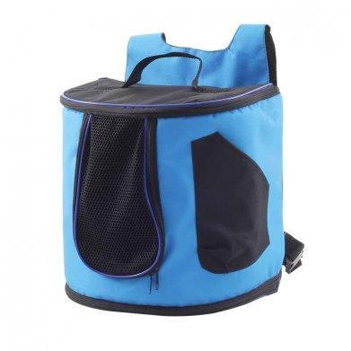 Фото Переноска-рюкзак №1, 30*30*30 см Gamma