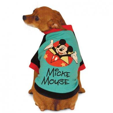 Фото Disney толстовка Mickey WD1032