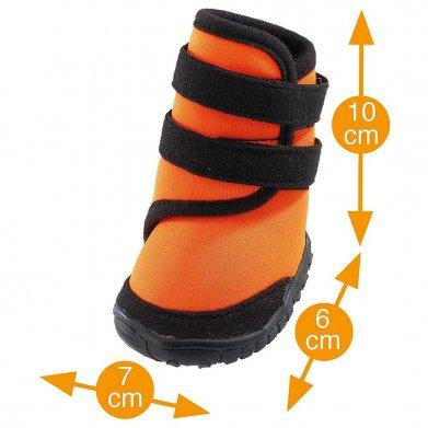 Фото Обувь Ferplast для собак Trekking Shoes