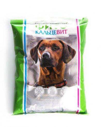 Фото Фитокальцевит для взрослых собак 500 г