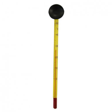 Фото Термометр Triol 15ZL, 15*0.6 см