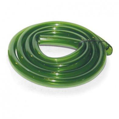 Фото Шланг зеленый Laguna для внешних фильтров, бабина 50 м
