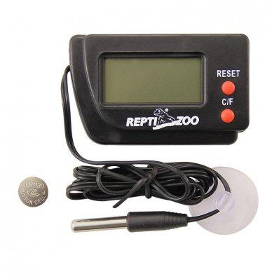 Фото Термометр Repti-Zoo 105SH электронный, 65*40*13 мм