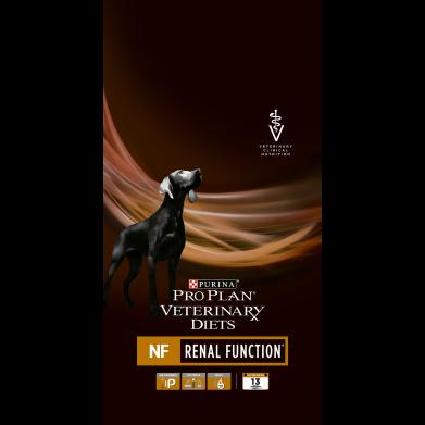 Фото Сухой корм Pro Plan VD NF для собак при патологии почек, 3 кг