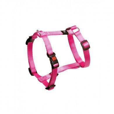 Фото Шлейка Karlie-Flamingo для собак Art Sportiv Plus Step розовая XS