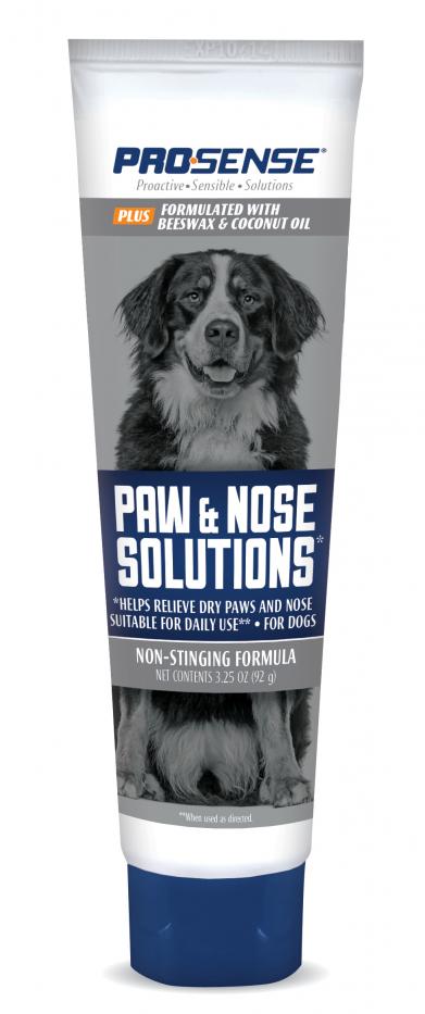 Фото Бальзам 8in1 Pro-Sense Plus Nose & Paw Salve для носа и подушечек лап 92 г