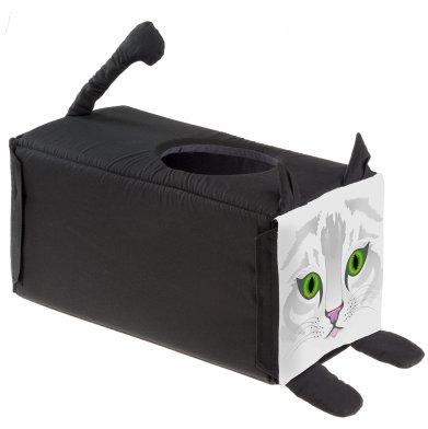 Фото Домик Ferplast для кошек Cleo 27*53*27 см