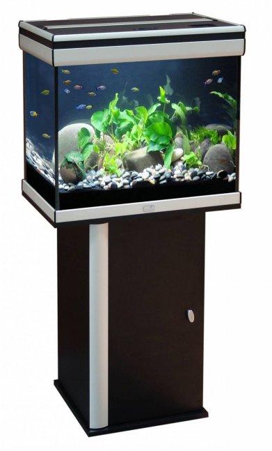 Фото Тумба Aquatlantis для аквариума Ambiance 60 венге, 60*40*70 см