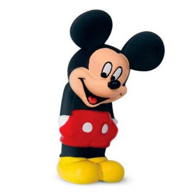 Фото Игрушка виниловая WD1007 Mickey 14 см