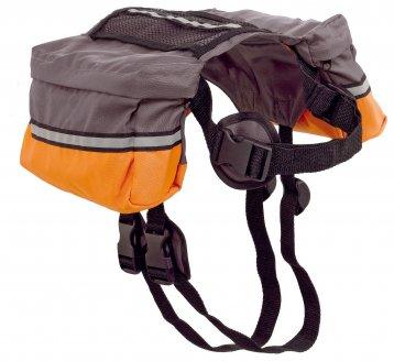 Фото Вьючная сумка для собак Ferplast Dog Scout