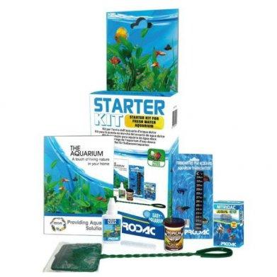 Фото Набор Prodac для нового аквариума Starter Kit