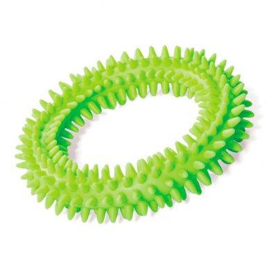 Фото Игрушка для собак из ц/литой резины