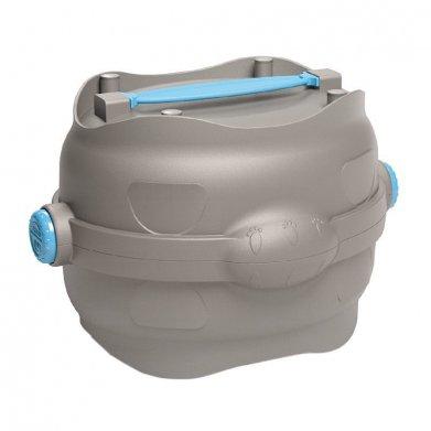 Фото Сумка-контейнер Triol с герметичной крышкой для корма и воды