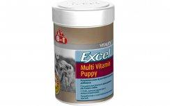 Фото Мультивитамины 8in1 Multi Vitamin Puppy для щенков 100 т