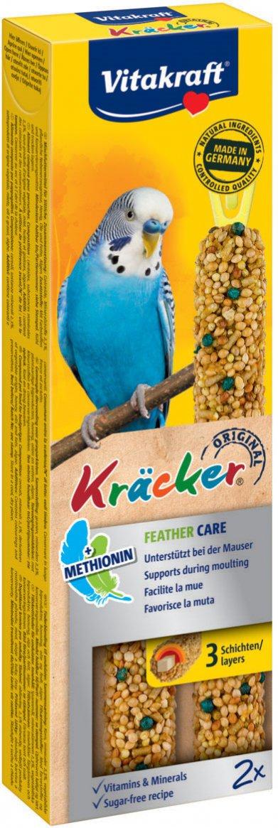 Фото Крекеры для волнистых попугаев Vitakraft