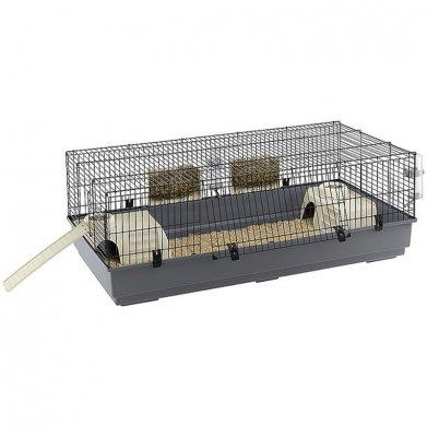 Фото Клетка Rabbit 140 для кроликов Ferplast (140*71*51 см)