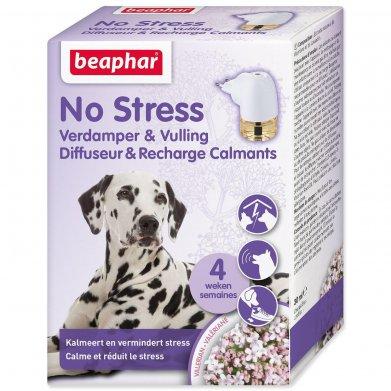 Фото Набор Beaphar No Stress: диффузор со сменным блоком для собак 30 мл