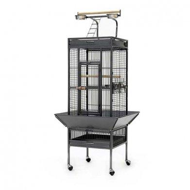 Фото Вольер Golden cage для крупных птиц A10 67*67*156 см