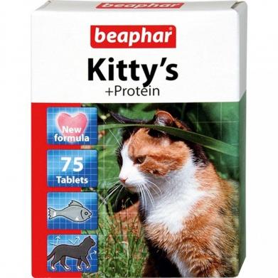 Фото Витамины Beaphar для кошек