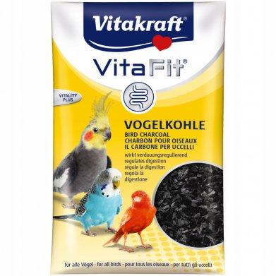 Фото Древесный уголь Vitakraft для всех видов птиц Vogelkohle, 10 г